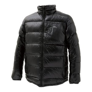 NANGA ナンガ スーパーライトダウンジャケット/BLK/XS SPJK100 男性用 ブラック ジャケット アウトドア 釣り 旅行用品 キャンプ ダウンジャケット|od-yamakei