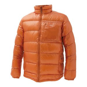 NANGA ナンガ スーパーライトダウンジャケット/RNG/XS SPJK102 男性用 オレンジ ジャケット アウトドア 釣り 旅行用品 キャンプ ダウンジャケット|od-yamakei