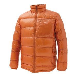 NANGA ナンガ スーパーライトダウンジャケット/RNG/S SPJK106 男性用 オレンジ ジャケット アウトドア 釣り 旅行用品 キャンプ ダウンジャケット|od-yamakei
