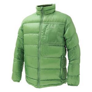 NANGA ナンガ スーパーライトダウンジャケット/GRN/M SPJK111 男性用 グリーン ジャケット アウトドア 釣り 旅行用品 キャンプ ダウンジャケット|od-yamakei