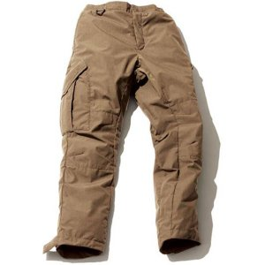 NANGA ナンガ TAKIBIダウンパンツ/BEG/XL TAKIPT-12 男性用 ベージュ パンツ ズボン アウトドア 釣り 旅行用品 ダウンパンツ ダウンパンツ男性用|od-yamakei