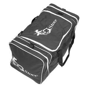 G-Stove ジーストーブ Gstove専用収納バッグ 13017 ブラック アウトドア ネイチャーストーブ 釣り 旅行用品 焚火ストーブ 焚火ストーブ アウトドアギア od-yamakei