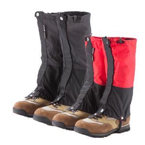 ISUKA イスカ ゴアテックス ライトスパッツFZ/レギュラー/ブラック 246301 レインウエア ファッション メンズファッション 財布 雨具 スパッツ|od-yamakei