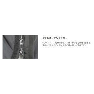 納期:2020年01月上旬になる予定です ISUKA イスカ ゴアテックス ライトスパッツFZ/レギュラー/ブラック 246301 od-yamakei 06