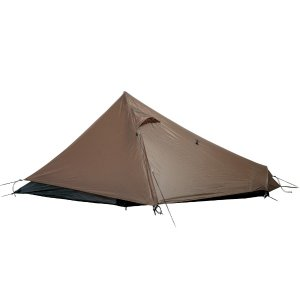 snow peak スノーピーク ラゴ Pro.air SSD-730 ブラウン 一人用(1人用) アウトドア 釣り 旅行用品 キャンプ 登山 キャンプ用テント キャンプ1|od-yamakei