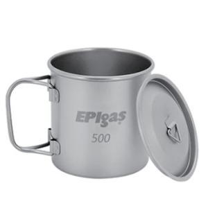 納期:2021年07月下旬になる予定です EPI イーピーアイ シングルチタンマグカバーセット500 T-8117|od-yamakei
