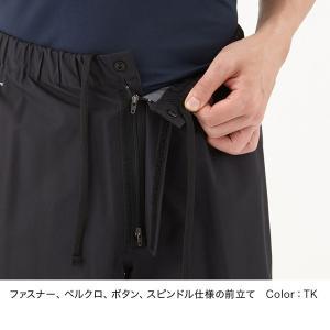 THE NORTH FACE ザ・ノースフェイス RAINTEX PLASMA/HK(Hレッド)L NP11700 男性用 レッド レインウエア ファッション メンズファッション 財布 雨具|od-yamakei|05