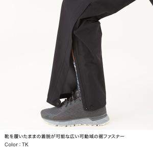 THE NORTH FACE ザ・ノースフェイス RAINTEX PLASMA/HK(Hレッド)L NP11700 男性用 レッド レインウエア ファッション メンズファッション 財布 雨具|od-yamakei|07
