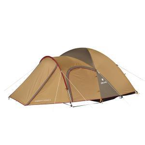 snow peak スノーピーク アメニティドームS SDE-002RH ブラウン 三人用(3人用) アウトドア 釣り 旅行用品 キャンプ 登山 キャンプ用テント キャンプ3|od-yamakei
