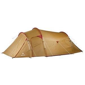 snow peak スノーピーク ヴォールト SDE-080 ブラウン アウトドア 釣り 旅行用品 キャンプ 登山 キャンプ用テント キャンプ大型 アウトドアギア|od-yamakei