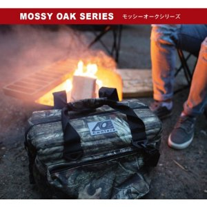 AO Coolers エーオークーラー 48 パック キャンバス ソフトクーラー/モッシーオーク AOMO48 ブラウン クーラーバッグ 保冷バッグ アウトドア 釣り od-yamakei 02