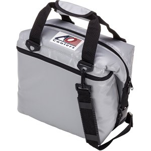 AO Coolers エーオークーラー 12パック ソフトクーラー/シルバー AOFI12SL クー...