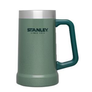 STANLEY スタンレー 真空ジョッキ 0.7L/グリーン 02874-021 キッチン 日用品 文具 台所用品 アウトドアギア od-yamakei