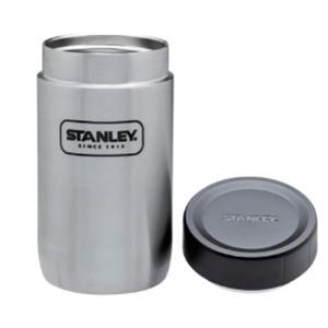 STANLEY スタンレー 真空フードジャー スリム 0.41L/シルバー 03101-003 サンドイッチケース キッチン 日用品 文具 台所用品 フードコンテナ|od-yamakei