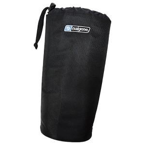 NALGENE ナルゲン 広口1.5L HDケースBK 92245 ブラック 水筒 アウトドア 釣り 旅行用品 キャンプ 水筒・ボトル用アクセサリーパーツ アウトドアギア|od-yamakei|02