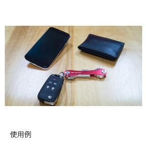 納期:2019年08月中旬になる予定です KEYSMART キースマート EXTENDED 2ブルー 15026|od-yamakei|03