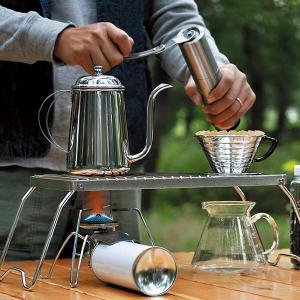 Kalita カリタ ステンレス細口ポット 0.7L 46104 ドリップポット キッチン 日用品 文具 台所用品 コーヒー用品 コーヒー用品 アウトドアギア|od-yamakei|02
