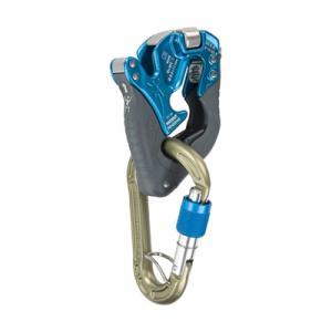 climbing technology クライミングテクノロジー クリックアップ プラス ブルー CT-31065 クイックドロー アウトドア 釣り 旅行用品 キャンプ|od-yamakei