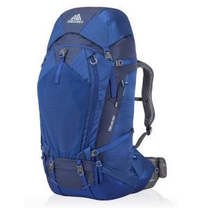 GREGORY グレゴリー ディバ80/ノクターンブルー/M 91627 女性用 ブルー バックパック ザック アウトドア 釣り 旅行用品 トレッキングパック|od-yamakei