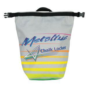 Metolius メトリウス チョークロッカー/1サイズ ME16715001 クライミングチョーク アウトドア 釣り 旅行用品 キャンプ チョークバッグ・ロープバッグ|od-yamakei