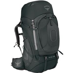 OSPREY オスプレー ジーニス 105/テクタイトグレー/L OS50011 グレー バックパック ザック アウトドア 釣り 旅行用品 トレッキングパック アウトドアギア|od-yamakei