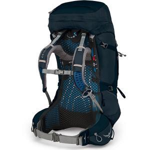 OSPREY オスプレー アトモスAG 65/ユニティブルー/M OS50181 ブルー バックパック ザック アウトドア 釣り 旅行用品 トレッキングパック トレッキング60|od-yamakei|02