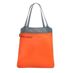 SEA TO SUMMIT シートゥーサミット ウルトラシルショッピングバッグ/オレンジ ST83515 トートバッグ スポーツ スポーツバッグ 汎用|od-yamakei