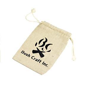 Bushnell ブッシュネル ブッシュクラフト 麻袋 スモール 10-02orig0001 薪 アウトドア 釣り 旅行用品 キャンプ マキ マキ アウトドアギア|od-yamakei