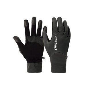 finetrack ファイントラック エバーブレストレイルグローブ UNISEX/BK/XL FAU0101 男女兼用 ブラック アウトドアウェア小物 手袋 アウトドア 釣り od-yamakei