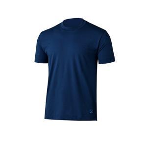 finetrack ファイントラック ラミースピンクールT MENS/RN/L FOM0202 男性用 インナーシャツ ファッション メンズファッション 下着 靴下 部屋着|od-yamakei