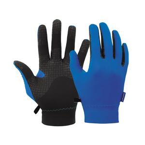 finetrack ファイントラック ラピッドラッシュグローブ/GB/XL FWU0416 男女兼用 ブルー 手袋 アウトドア 釣り 旅行用品 キャンプ インナーグローブ・手袋 od-yamakei