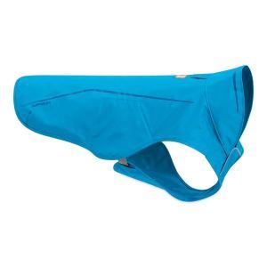 RUFFWEAR ラフウェア RW.サンシャワーレインジャケット/BLDK/XS 1874018 ブルー お出かけ用品 ペット用品 生き物 小動物用品 レインウェア レインウェア|od-yamakei