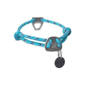 RUFFWEAR ラフウェア RW.ノット カラー/BLATL/36-51 1874441 ブルー リード ペット用品 生き物 犬用品 首輪 ハーネス リード・ハーネス od-yamakei