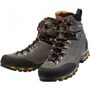 Zamberlan ザンバラン バルトロGT/131グラファイト/EU39 1120105 男女兼用 グレー 登山靴 トレッキングシューズ アウトドア 釣り 旅行用品|od-yamakei