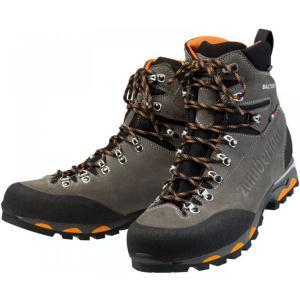 Zamberlan ザンバラン バルトロGT/131グラファイト/EU43 1120105 男女兼用 グレー 登山靴 トレッキングシューズ アウトドア 釣り 旅行用品 od-yamakei