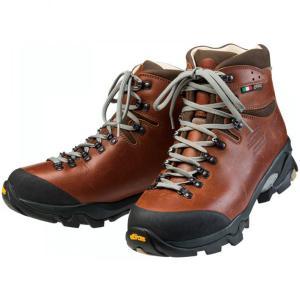 Zamberlan ザンバラン ヴィオーズLUX GT Ms/481ブリック/EU42 1120106 男性用 ブラウン 登山靴 トレッキングシューズ アウトドア 釣り 旅行用品 od-yamakei