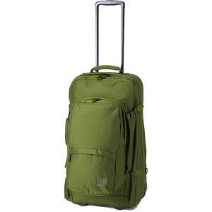 karrimor カリマー エアポートプロ 70/オリーブ 55771 55771 カーキ キャリーバッグ スーツケース ファッション レディースファッション アウトドアギア|od-yamakei