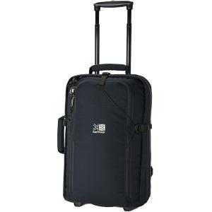 karrimor カリマー エアポート ST/ブラック 89012 890 キャリーバッグ スーツケース ファッション レディースファッション レディースバッグ|od-yamakei