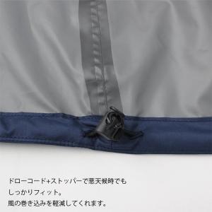 ONYONE オンヨネ レディースブレステック 2.5L レインスーツ/エンジ 017 /S ODS80026 女性用 レッド レインスーツ 上下セット アウトドア 釣り 旅行用品 od-yamakei 06