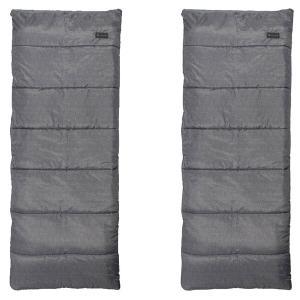 snow peak スノーピーク エントリーパックSS SET-105 グレー 封筒型寝袋 アウトドア 釣り 旅行用品 キャンプ 封筒型 封筒サマー アウトドアギア|od-yamakei