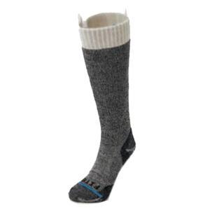 FITS フィッツ フィッツ ミディアム ラグド OTC/コール/M F1155 男性用 グレー ショートソックス ファッション メンズファッション 下着 靴下 部屋着|od-yamakei