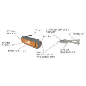 AMK アドベンチャーメディカルキッツ SOL フェニックス 12727 DIY 工具 道具 ドライバー レンチ マルチツール マルチツール アウトドアギア od-yamakei 02