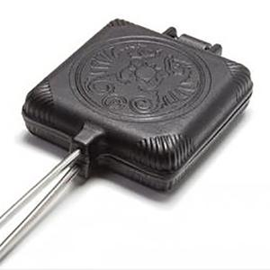 Petromax ペトロマックス サンドイッチアイアン 12765 アウトドア調理器具 アウトドア 釣り 旅行用品 キャンプ 単品クッカー 単品クッカー|od-yamakei|02