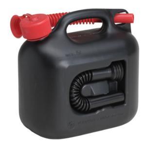 hunersdorff ヒューナースドルフ Fuel Can PREMIUMI 5L black 800300 ブラック タンク 車 バイク 自転車 燃料タンク 燃料タンク アウトドアギア|od-yamakei