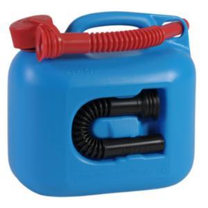 hunersdorff ヒューナースドルフ Fuel Can PREMIUMI 5L blue 800400 ブルー アウトドア 釣り 旅行用品 キャンプ 登山 燃料タンク 燃料タンク|od-yamakei