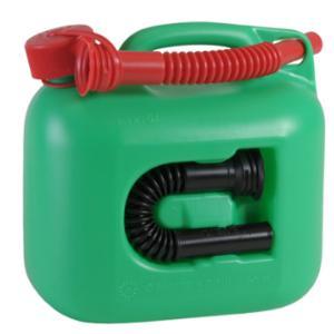 hunersdorff ヒューナースドルフ Fuel Can PREMIUMI 5L green 800700 グリーン アウトドア 釣り 旅行用品 キャンプ 登山 燃料タンク 燃料タンク|od-yamakei