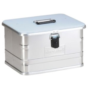 hunersdorff ヒューナースドルフ Metal PROFI Box 29L 452000 アウトドア 釣り 旅行用品 キャンプ 登山 燃料タンク 燃料タンク アウトドアギア|od-yamakei
