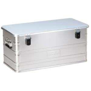 hunersdorff ヒューナースドルフ Metal PROFI Box 91L 452300 アウトドア 釣り 旅行用品 キャンプ 登山 燃料タンク 燃料タンク アウトドアギア|od-yamakei