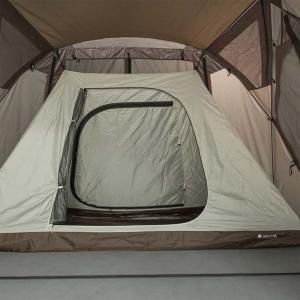 snow peak スノーピーク リビングシェルS インナールーム TP-240IR グレー テント部品 アクセサリー アウトドア 釣り 旅行用品 テントオプション od-yamakei