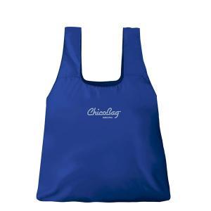ChicoBag チコバッグ チコバッグ オリジナル ブルー 19430018 エコ 折りたたみバッグ ファッション レディースファッション レディースバッグ|od-yamakei